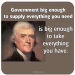 Jefferson: Big Enough