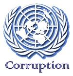 Corruption: United Nations