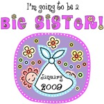 I'm Going to be a Big Sister!