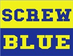 Screw Blue