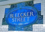 Bleeker Street: NYC Subway
