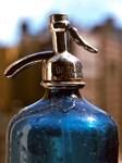 Seltzer Bottle:NYC