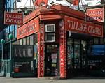 Greenwich Village: