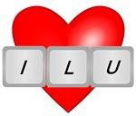 ilu ilove you