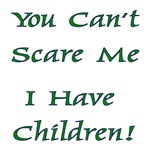 Can't Scare Me