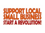 Support Local Small Business