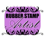 Rubber Stamp Artist