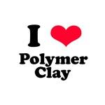 I Love Polymer Clay