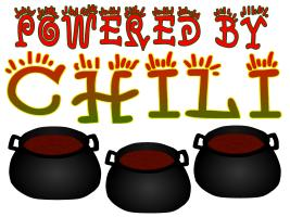 Powered By Chili