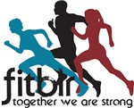 Fitblr: Together We Are Strong