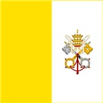 Vatican City T-Shirts