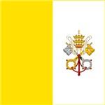 Vatican City T-Shirts