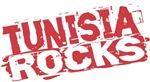 Tunisia Rocks T-Shirts
