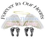 Caleb Thomas & Simone Alexis