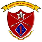 1st Battalion 5th Marines