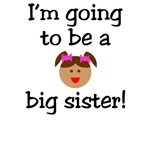 I'm going to be a big sister - 2