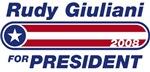Rudy Giuliani for President