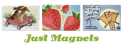 Just Magnets