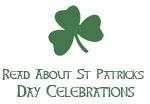 St. Patty's Celebrations