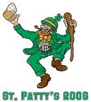 St. Patty's 2006