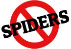 Anti Spiders