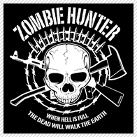 Strk3 Zombie Hunter