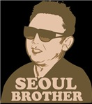 Kim Jong Il: Seoul Brother