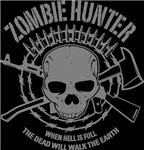 Strk3 Zombie Hunter Gray