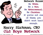 Old Boys Network