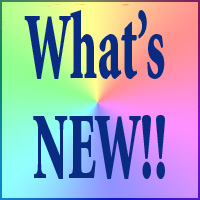 What's New & Hot!