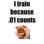 I Train...
