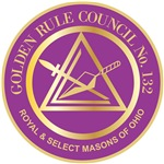 Golden Rule Council No. 132