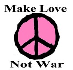 Make Love Not War ~