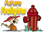 FUTURE FIREFIGHTER.