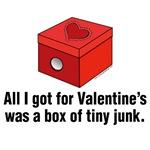 Junk in Box