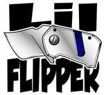 Lil Flipper knife
