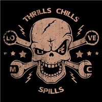 Thrills, Chills, Spills