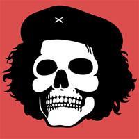 Revolutionary Skull