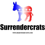 Dems: Surrendercrats!