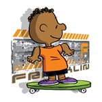 Franklin Skates