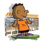 Franklin Skates