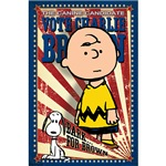 Vote Charlie Brown