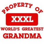 Property of Grand Ma