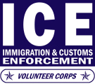ICE - Immigration & Customs