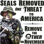 Navy Seals Removed One Threat