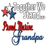 Marine Grandpa