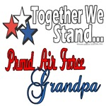 Air Force Grandpa