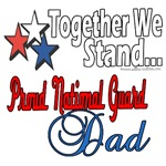 National Guard Father