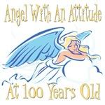 Angel Attitude 100th