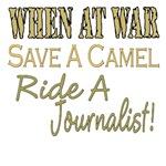 Ride A Journalist